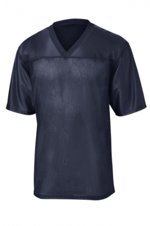 PosiCharge Replica Jersey ST307-True Navy-XS