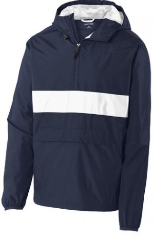 Athletics Jacket