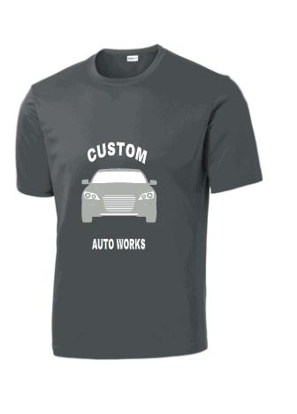 Custom Design T-Shirts Miami for Businesses